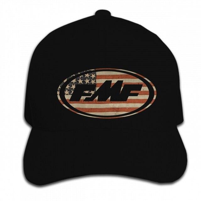 f69f4f57 Print Custom Baseball Cap Hip Hop FMF Adult Flying America The Great Black  Hat Peaked cap