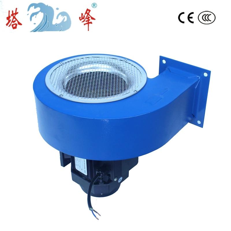 750w 1hp tsentrifugaalventilaatoriga tööstusliku õhu - Elektrilised tööriistad - Foto 5