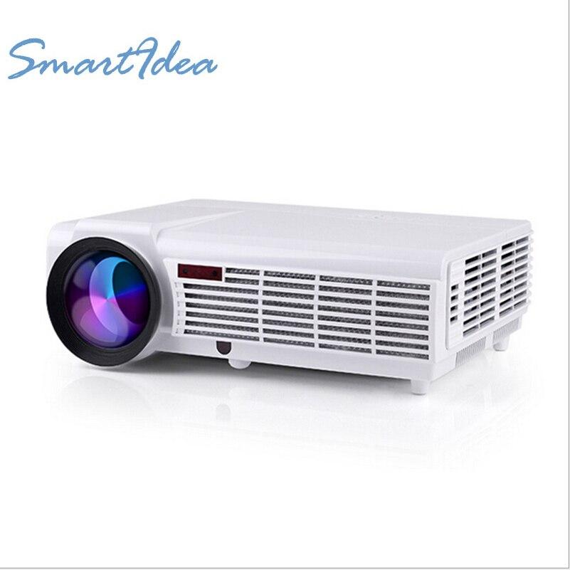 Free Shipping 2016 Bl35 Projector Full Hd Tv Home Cinema: Projectors & Accessories: SALE Original GM60 Mini LCD