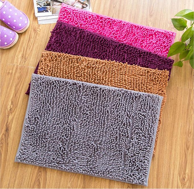 Home decor rug microfiber chenille floor carpet for living for Home decorators chenille rug