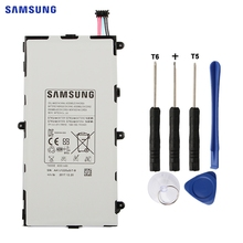 SAMSUNG Original Replacement Battery T4000E For Samsung GALAXY Tab3 7.0 T210 T211 T217A T2105 Authentic Tablet Battery 4000mAh