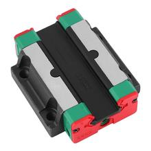 1pc EG20 Linear Rail Sliding Block Carriage CNC Parts Accessories Linear Guide Slide For DIY Parts шарф herman