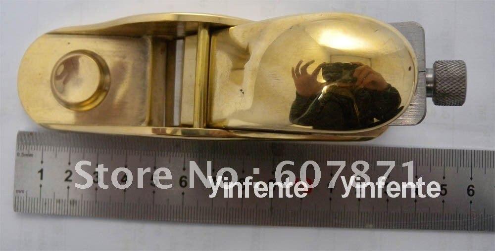Скрипка Виола самолет инструмент латунь металлическая ручка#5