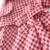 Moda Bebé Girls Plaid Abrigos Chaquetas con Cinturón Marca Niños Prendas de Abrigo Trajes Girls Kids Trench