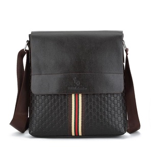 New Arrival Fashion Business Leather Men