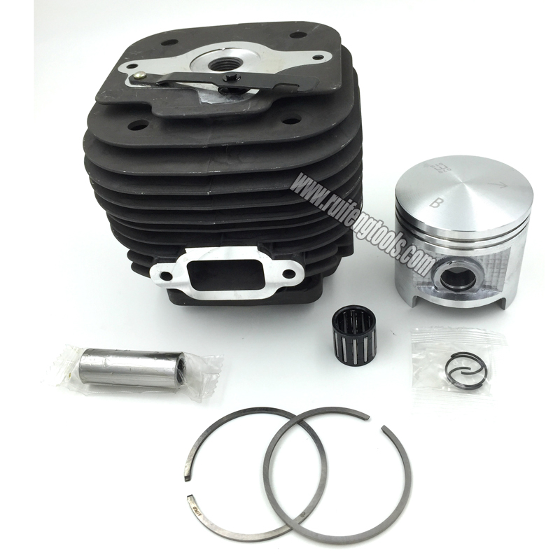 070 chainsaw parts 58MM cylinder piston and rings rebuild Kit