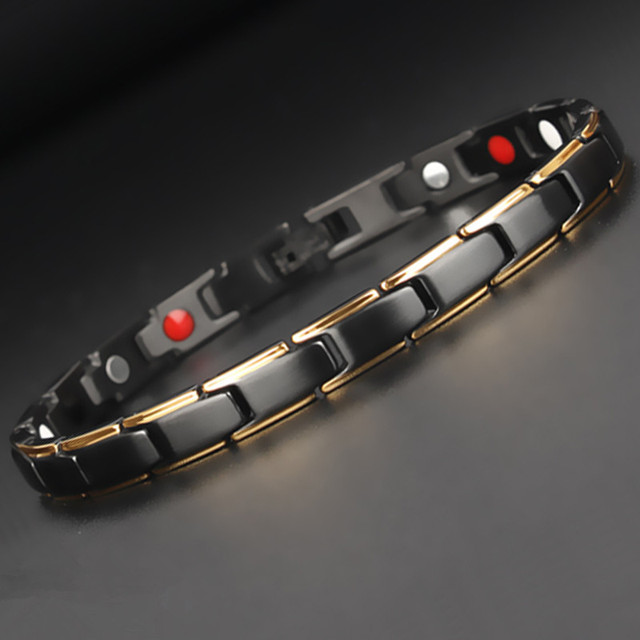 Trendy Magnet Bracelet Bangle for Women