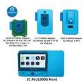 JC Pro1000S JC P7 PCIE NAND Programmeur HDD Seriële Lezen Schrijven Fout Reparatie Tool Voor iPhone XS Max 8X7 7 P 6 6 S Plus Alle iPad