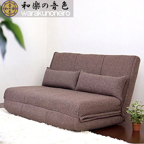 Authentic Anese Foreign Mt2c Sofa Cloth Multifunction Folding Bed For Ikea In An