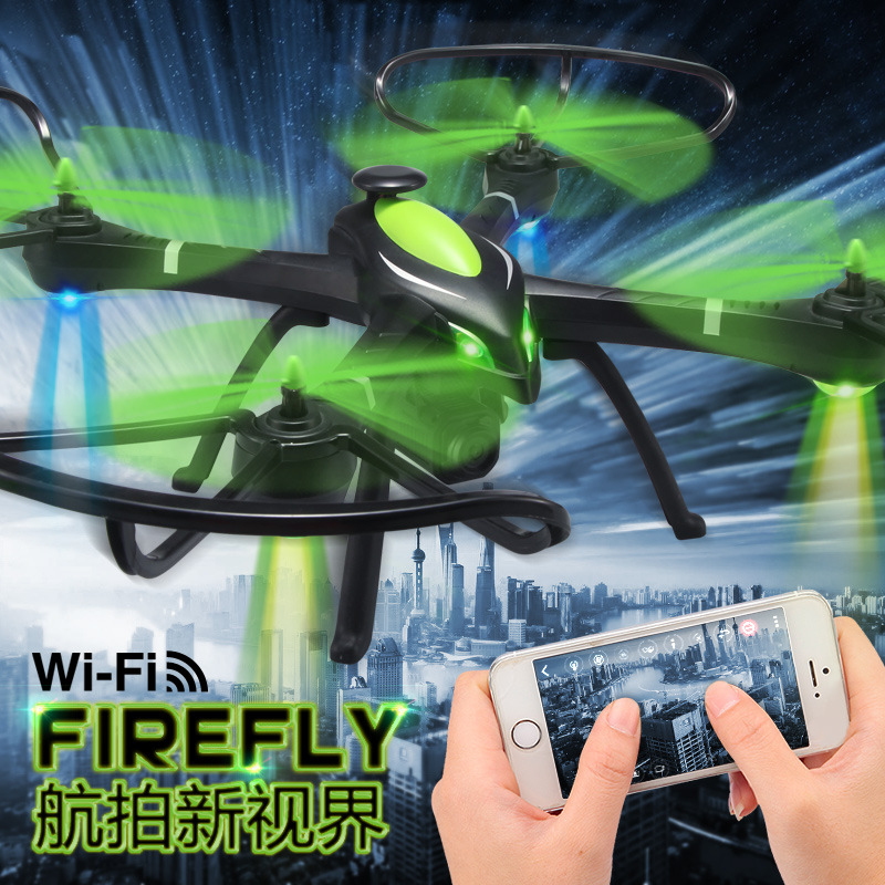 New professional rc Quadcopter toy H27WH 2.4G Wifi FPV drone Altitude Hold UVA RC helicopter with 2.0MP hd Camera vs X8C X8W