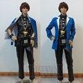 Yu-Gi-Oh! Yu Gi Oh Muto Yugi Mutou Cosplay Costume Custom Made