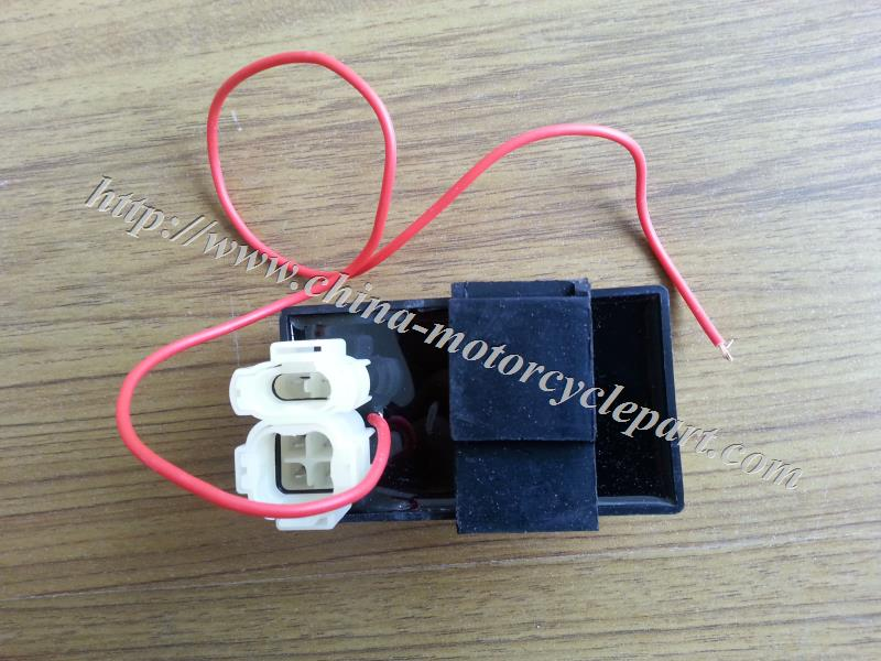 Dc Fired Cdi W   External Power Line For Scooter Atv Gy6 50 Gy6 125 Gy6 150 139qmb 152qmi 157qmj