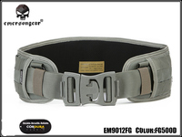 Emersongear LBT1647B Style Battle Waistband Padded Equipment Molle Belt Adjustable FG color