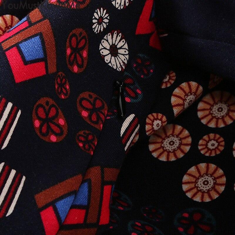 2018 D'impression De Black Robes Quarts V Élégante Bureau Vintage Pour Femmes Soirée Trois Femme cou Youmustknowme Noir Tunique Robe vgf6yY7b