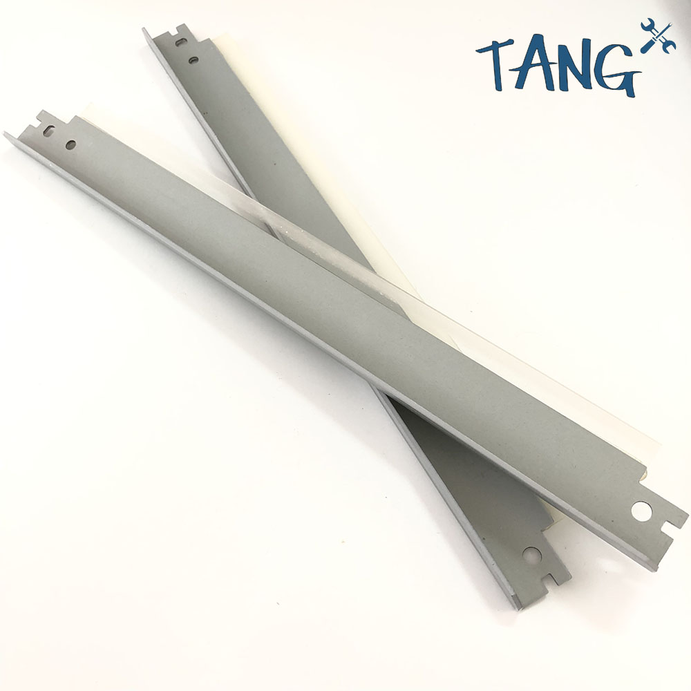 10* For Canon IR 1730 1740 1750 400 500 IR1730 IR1740 <font><b>IR1750</b></font> IR400 IR500 Drum Cleaning Blade For Canon GPR 39 NPG 55 Wiper Blade image