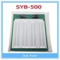 4 In1 700 Ponto Posição SYB-500 Tiepoint PCB Solderless Pão Breadboard