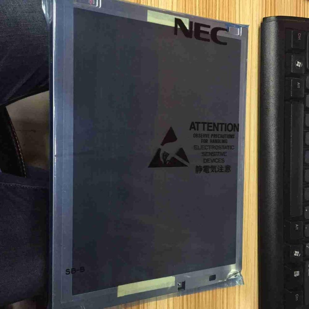 NL6448BC33-64, 10,4 hüvelykes TFT-LCD, 640 * 480. A + Grade, új és - Játékok és tartozékok
