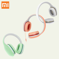 Newest Original Xiaomi Mi Headphone Comfort Global Version With Mic Xiaomi Headset Noise Cancelling Stereo Music