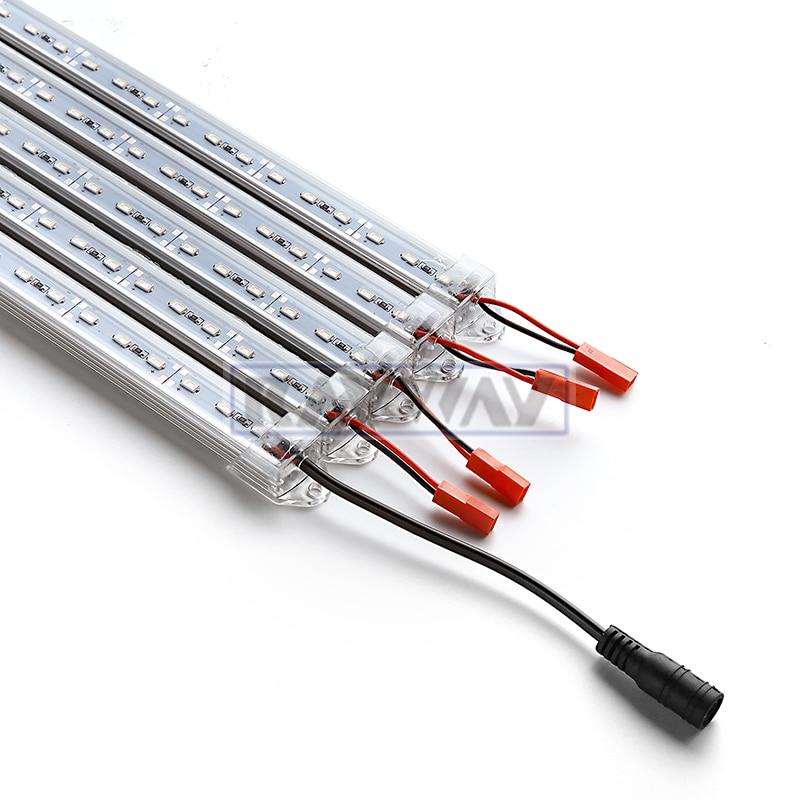 Levou Crescer Luzes de led grow bar luz Led Quantidade : 36led