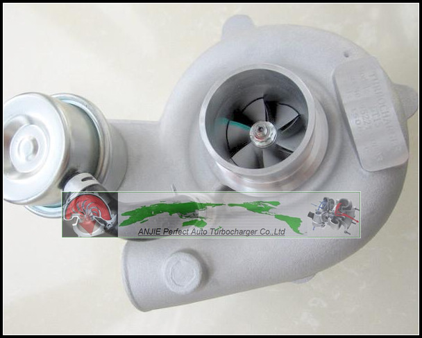 Turbo For Ford Commercial Transit van For Otosan YORK 97- 2.5L GT1549S 452213-5003S 452213 452213-0002 452213-0001 Turbocharger