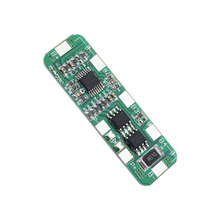 4A-5A PCB BMS Protection Board for 3 Packs 18650 Li-ion lithium Battery Cell 3S 1PC