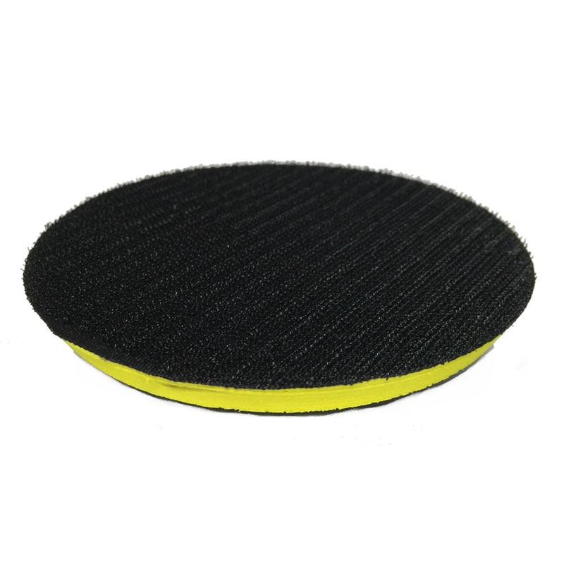 RIJILEI Disco de pulido de disco autoadhesivo de 5 pulgadas - Accesorios para herramientas eléctricas - foto 4