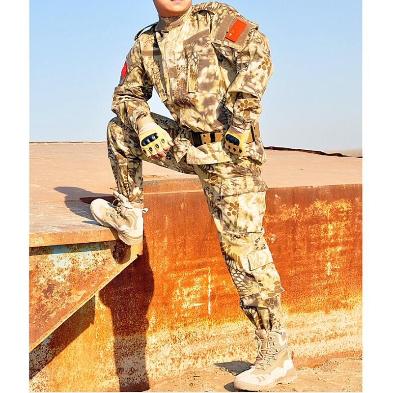 Typhon Tactical Combat Uniform Shirt Pants Kryptek BDU SWAT Suit Airsoft Hiking Hunting tmc mp7 holster swat tactical drop leg holster in night prowls kryptek typhon free shipping sku12050459