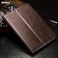 Tablet Cover For Apple Ipad Mini 4 Case Luxury PU Leather Protective Card Holder 7 9
