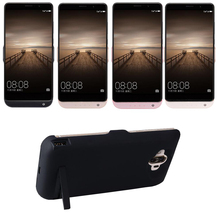High Capacity 7000Mah External Battery Charger Case Power Bank Backup Cover For HuaWei mate9 M9 Protective Phone Charger Case