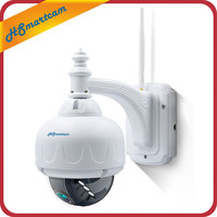 Full HD 1080P 960P PTZ Wireless IP Speed Dome Camera WiFi Outdoor Security CCTV 2 8