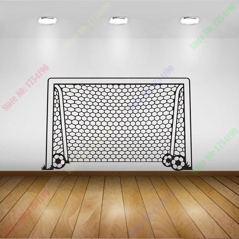 Buy on sale soccer football goal net ball for Home decor items on sale