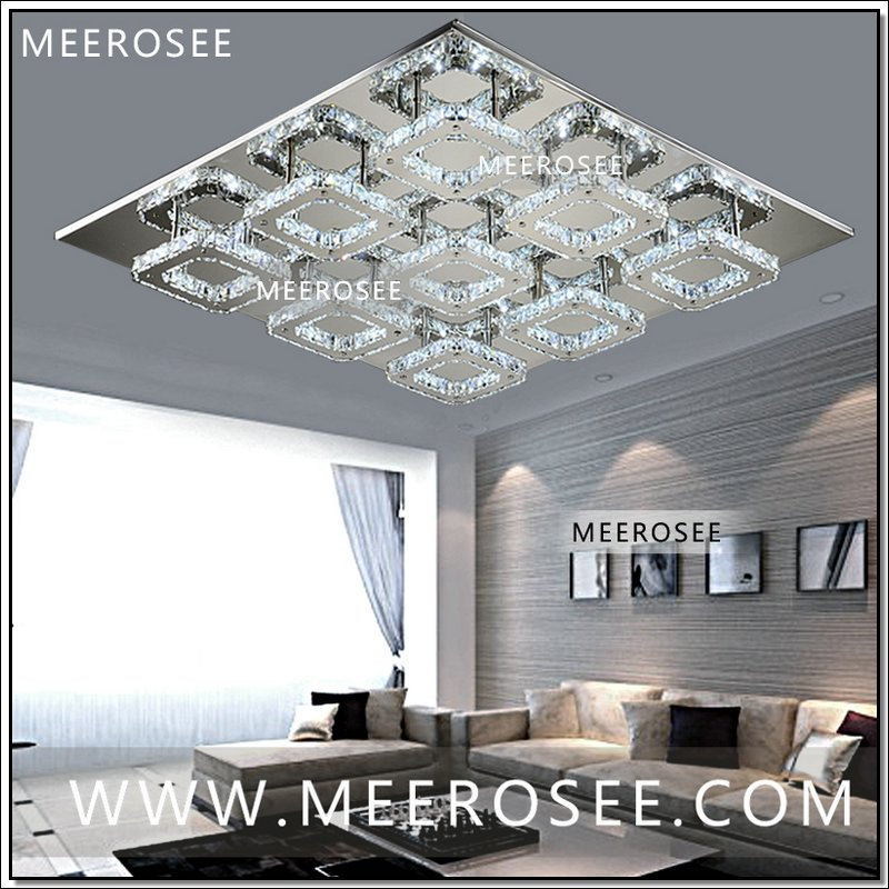 Corridor Led Fixture Us238 Aisle Lighting In Mounted For Hallway 0square Lamp Ceiling Fast Shipping Crystal Light Surface 2DW9IEH