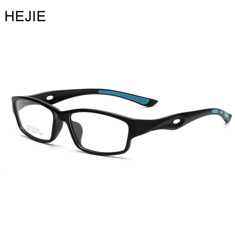 Mode Männer Frauen Acetat Brillen Rahmen Marke TR90 Vollformat - Bekleidungszubehör - Foto 1