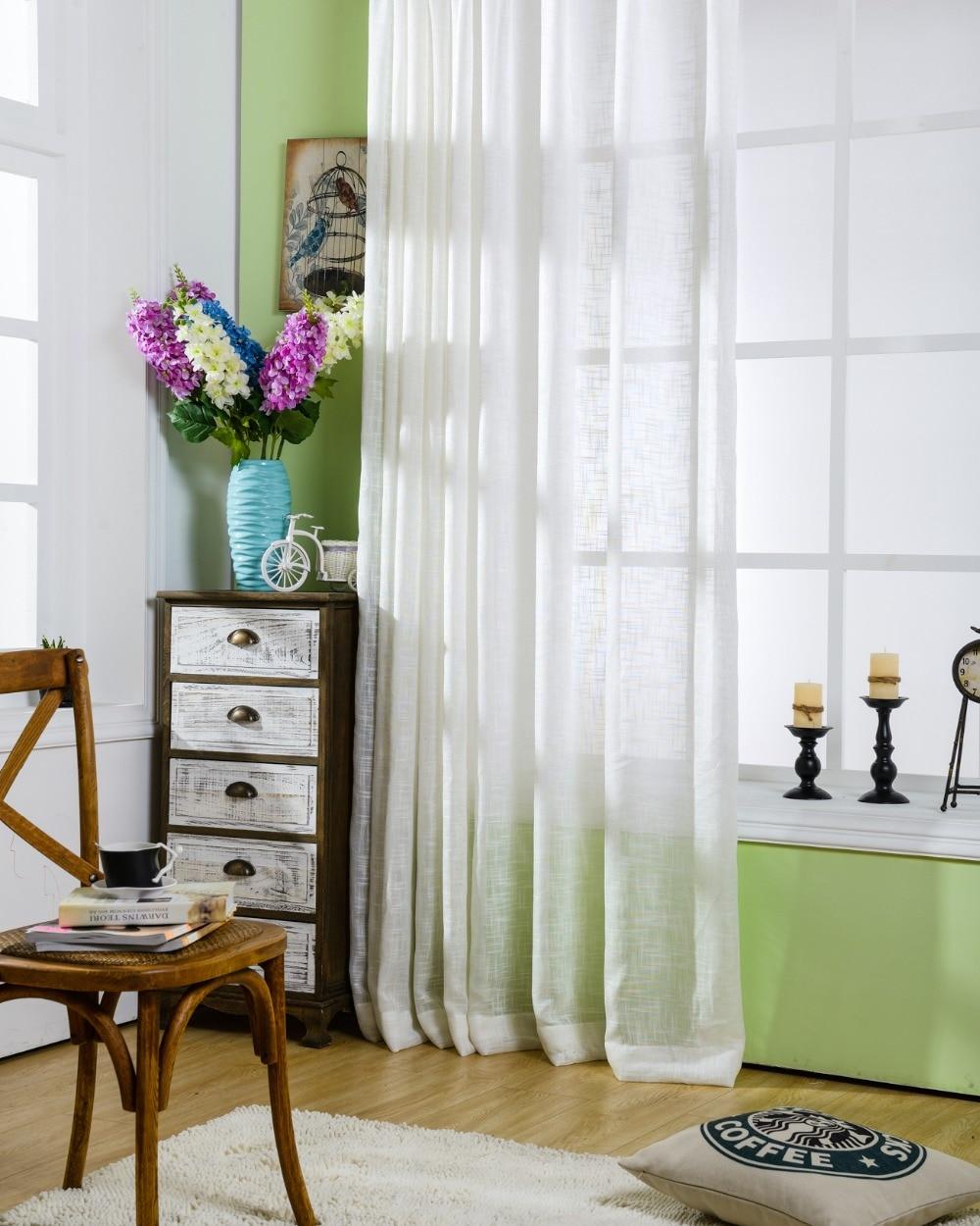 rideau salon design moderne blue style jute salon rideau with rideau salon design design. Black Bedroom Furniture Sets. Home Design Ideas