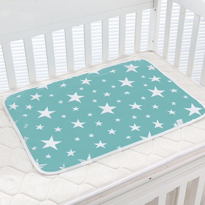 Ny Diaper Changing Mat Waterproof