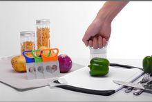 Слайсер для лука томатов овощей держатель помощи при резке направляющий