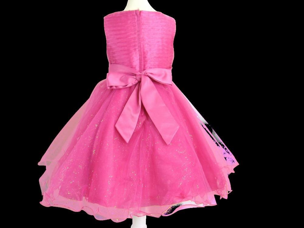 Magnífico Vestido Para La Boda Del Florista Ideas Ornamento ...