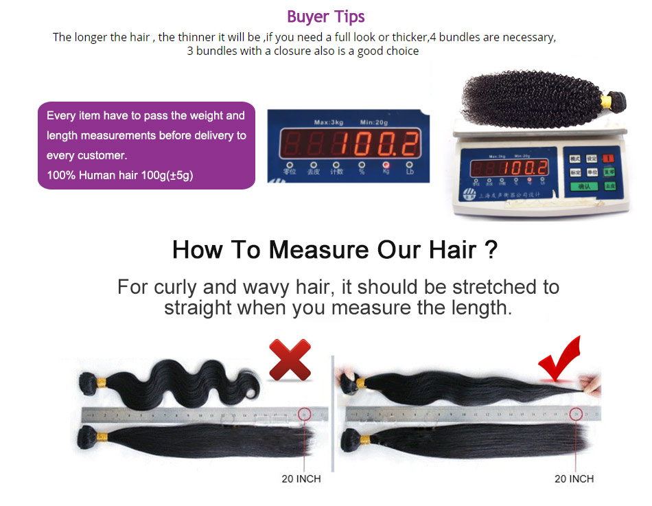 3 body 4 bundle body wave hair extension