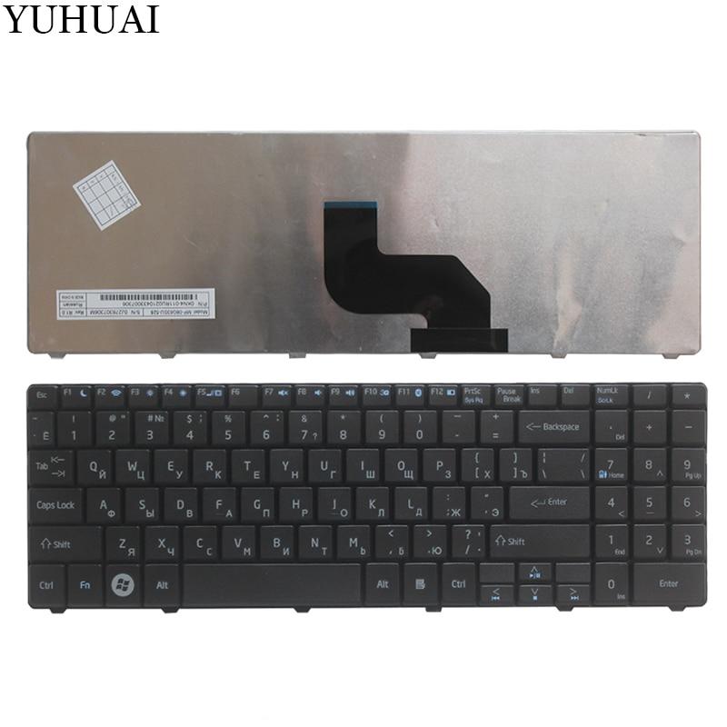 Russe clavier pour acer Emachines E725 E525 E430 E628 E630 E637 E625 E627 7732 7732G 7732Z 7732ZG 9Z. n2M82.00R PK1306R3A05 RU