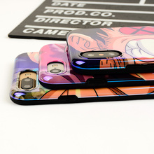 Dragon Ball Anime Phone Cases For iPhone
