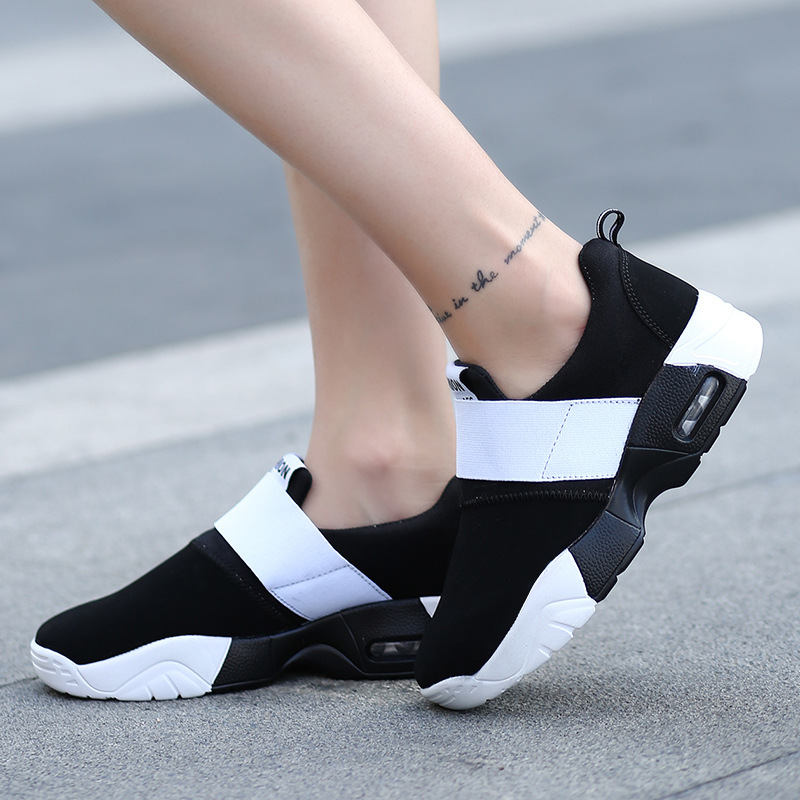 2018 brand mesh breathable Summer shoes women loafers Slip on casual Shoes ultralight flats shoes New zapatillas shoes size35-44 2017 brand new women casual shoes summer breathable walking shoes low net surface flats fashion loafers 4 colors bc 03