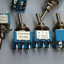 100 b-203 мини toggle DPDT Настенные переключатели ON/OFF/на DIY