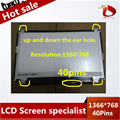 100% работает 11.6 ''Ноутбук жк-экран для Acer V5-131 V5-171 722 725 N116BGE-L42 B116XW03 V.2