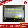 100% working 11.6'' Laptop lcd screen for Acer V5-131 V5-171 722 725 N116BGE-L42 B116XW03 V.2