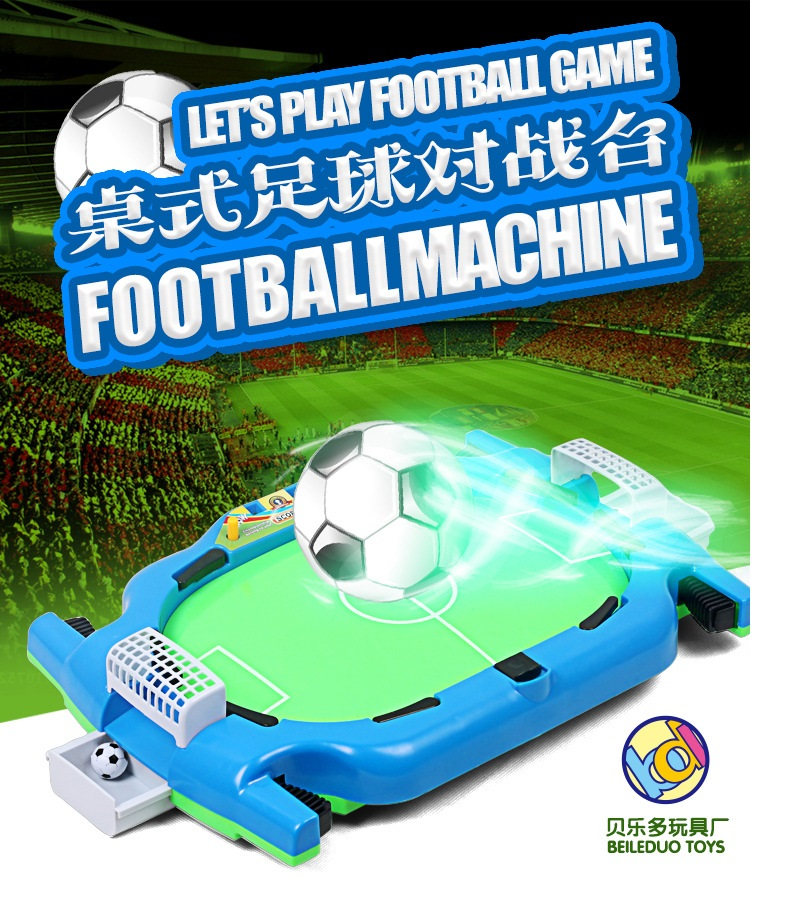 Football Players Toys For Toddlers : New mini players soccer kids outdoor games desktop