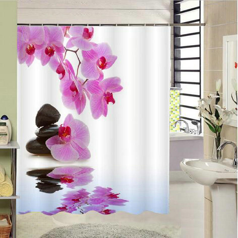 arredo bagno » arredo bagno moderno viola - galleria foto delle ... - Arredo Bagno Viola
