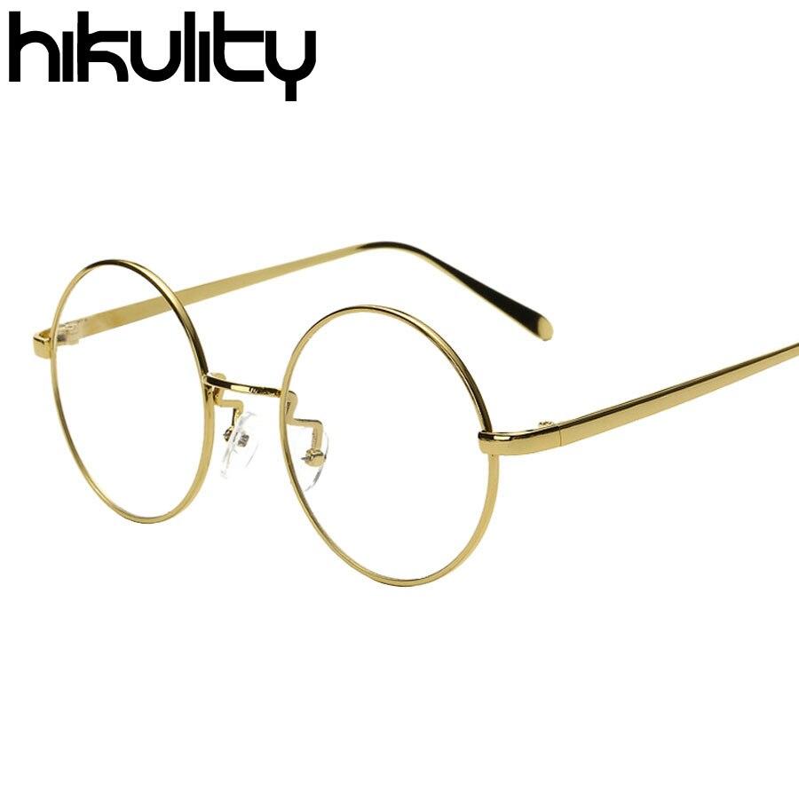designer gold frame glasses
