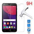 high quality Tempered Glass screen protector Protective Lcd Film Guard For Alcatel One Touch Pixi 4 5.0 pixi4 5 3G 5010 5010D 4G