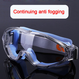 Image 3 - CK טק. בטיחות משקפי מגן שקוף נגד השפעה טקטי משקפיים רכיבה אופניים אנטי ערפל משקפיים מגן עבודה עיניים הגנה