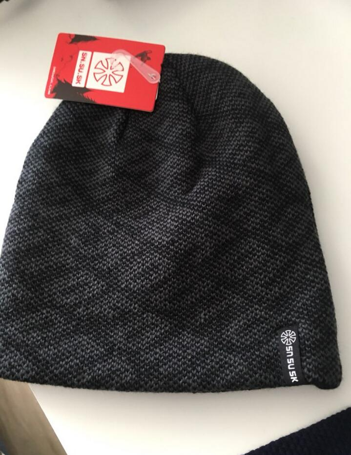 Winter Hats Men Wire Wap Skiing hat Warm Winter Knitted Beanie Hats Caps Fleece Hat gorros de Lana